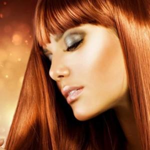Сонячний захист волосся влітку>