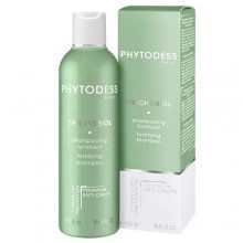Зміцнюючий шампунь Тріхобіол проти випадіння волосся